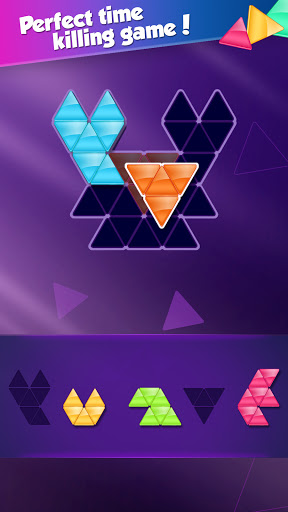 Block! Triangle puzzle: Tangram 20.0923.09 screenshots 13