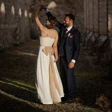 Φωτογράφος γάμων Uriel Coronado (urielcoronado). Φωτογραφία: 22.11.2017