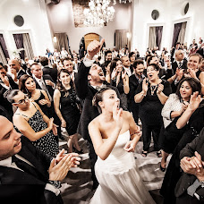 Wedding photographer Giuseppe Piazza (piazza). Photo of 12.06.2015