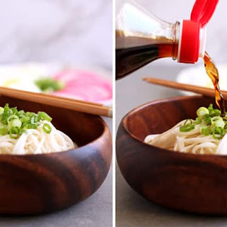 Somen Noodles – Quick and Easy Meal Idea for Summer.