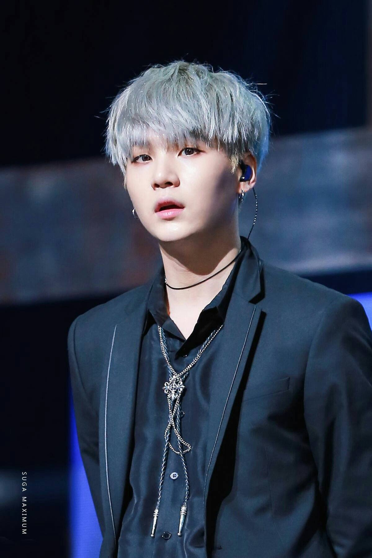 Bts Suga Struggles With Depression Over His Appearance