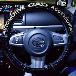 タントカスタム LA600S 29年式 RS トップエディション SAⅢのカスタム事例画像 ロムさんの2019年11月22日23:29の投稿