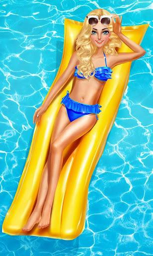 Water Park Salon - Summer Girl 1.5 screenshots 6