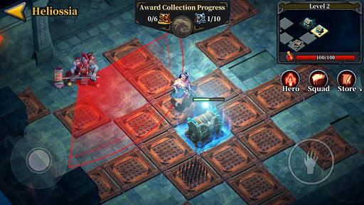 Idle Arena: Evolution Legends apkmartins screenshots 1