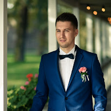 Wedding photographer Bogdan Gordeychuk (savedframe). Photo of 19.04.2017