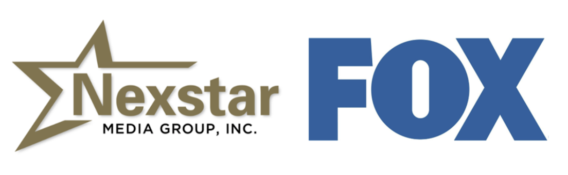 Fox And Nexstar Complete Station Sales