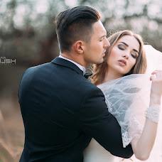 Wedding photographer Tatyana Moysh (my8d). Photo of 10.11.2017