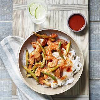 Gochujang Stir-Fry Sauce.