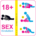 Evolution Sex Positions icon