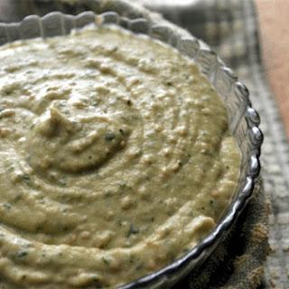 Homemade Baba Ganoush (Gluten-Free, Grain-Free, Low-Carb).