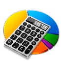 TaxPro Income Tax Calc 2015 icon