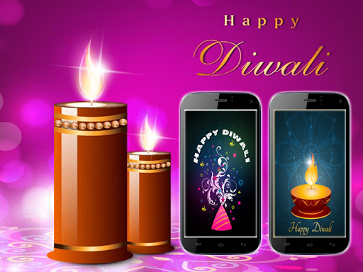 Special Diwali Greeting Cards