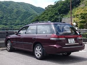 レガシィツーリングワゴン BGBのカスタム事例画像 Takeyoshi Kusayanagiさんの2021年07月03日15:33の投稿
