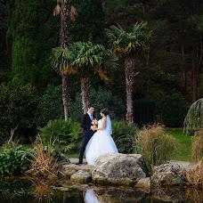 Wedding photographer Irina Makhinich (makhinich). Photo of 16.12.2015