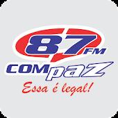 COMPAZ FM