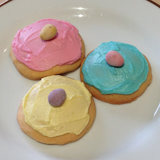 Figolli (Maltese Easter Biscuits)