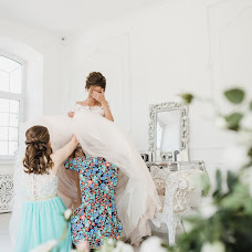 Wedding photographer Vyacheslav Kolmakov (Slawig). Photo of 03.05.2018