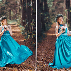 Wedding photographer Ekaterina Simonova (zerozero30). Photo of 10.10.2015