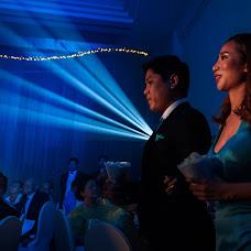 Wedding photographer Chanarthip Cheingthong (tonnamlamtan). Photo of 17.11.2017