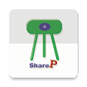 Share Images icon
