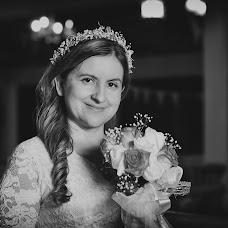 Wedding photographer David Hoyos (Davidwed). Photo of 30.03.2018