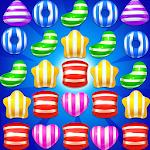 Sweet Candy Burst Icon