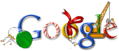Google Holiday Doodle 2007_3