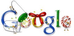 Google Holiday Doodle 2007_4