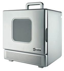 iWave Cube