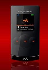 Sony Ericsson Alona