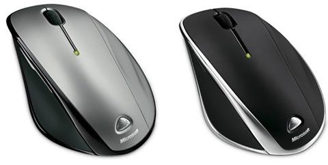 Microsoft Wireless Mouse 6000 & 7000