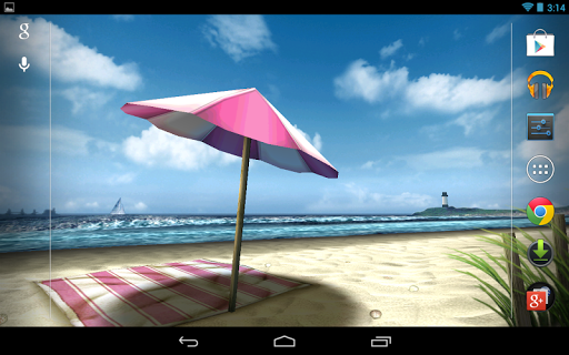 My Beach Free screenshot 23