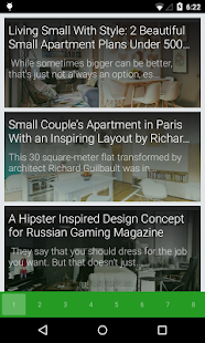 DeHome - Architecture & Design- screenshot thumbnail