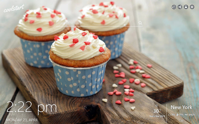 Cupcakes HD Wallpapers Cakes and Candy Theme