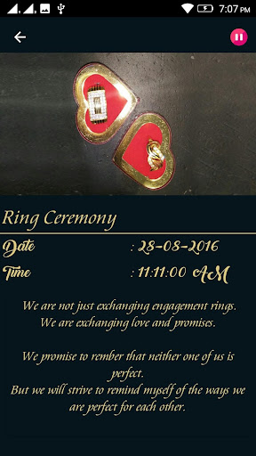 玩免費遊戲APP|下載Engagement Invitation:D&R app不用錢|硬是要APP