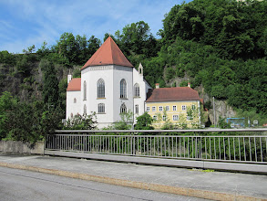 Photo: Day 57 - Passau #2