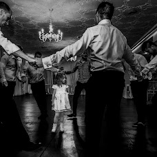 Wedding photographer Tanjala Gica (TanjalaGica). Photo of 30.09.2018
