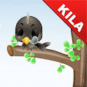 Kila: The Smart Crow icon