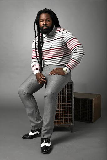 Big Zulu The Rapping Inkabi Pantsula