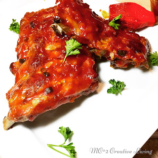 Sweet and Spicy JalapeñO BBQ Pork Ribs Recipe