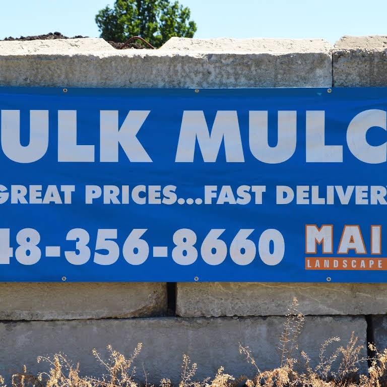 Main S Mulch Express Rochester Hills Mulch Supplier In Rochester Hills