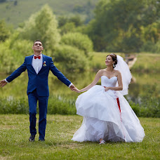 Wedding photographer Olga Svadebnaya (freefly). Photo of 20.07.2015