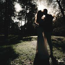 Wedding photographer Nikita Gusev (nikitagusev). Photo of 03.10.2016
