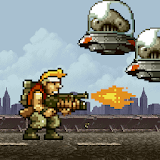 Soldiers Legend - Soldier Shooter - Jump and Run