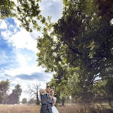 Wedding photographer Rustam Shaydullin (rustamrush). Photo of 02.09.2018