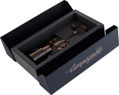 Campagnolo BIG Corkscrew Packaged in Wooden Gift Box alternate image 2