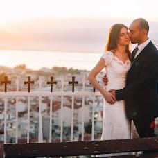 Φωτογράφος γάμων Sam Tziotzios (timenio). Φωτογραφία: 27.07.2017