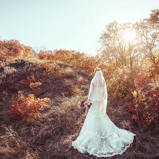 Wedding photographer Dmitriy Buyanskiy (dimabl). Photo of 04.10.2014