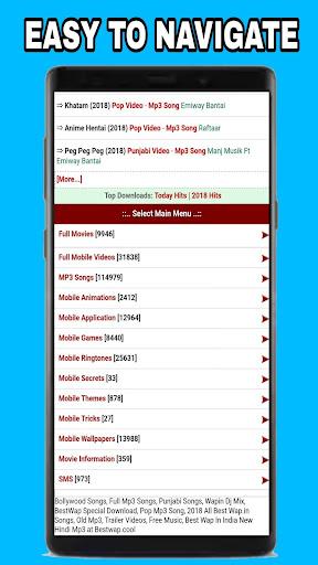 Download bestwap. In movies: download free indian mp3 songs & videos.