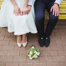 Wedding photographer Konstantin Kunilov (kunilovfoto). Photo of 28.01.2016